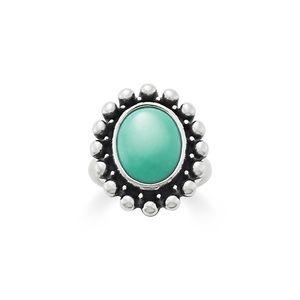 James Avery Santorini Turquoise Ring